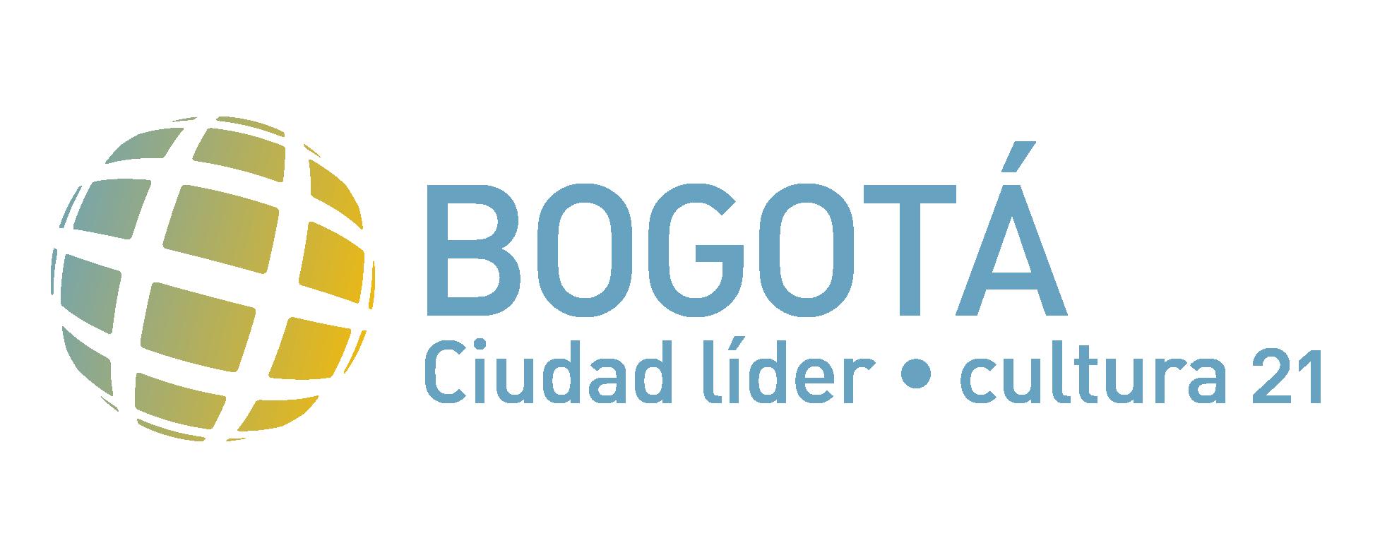 Logo Bogotá
