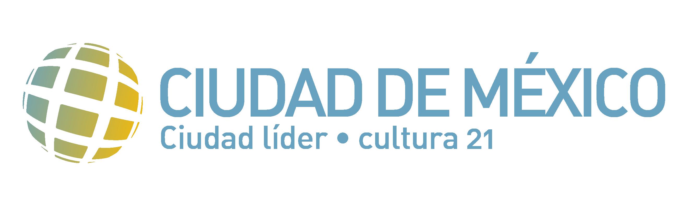 Logo Mexico City