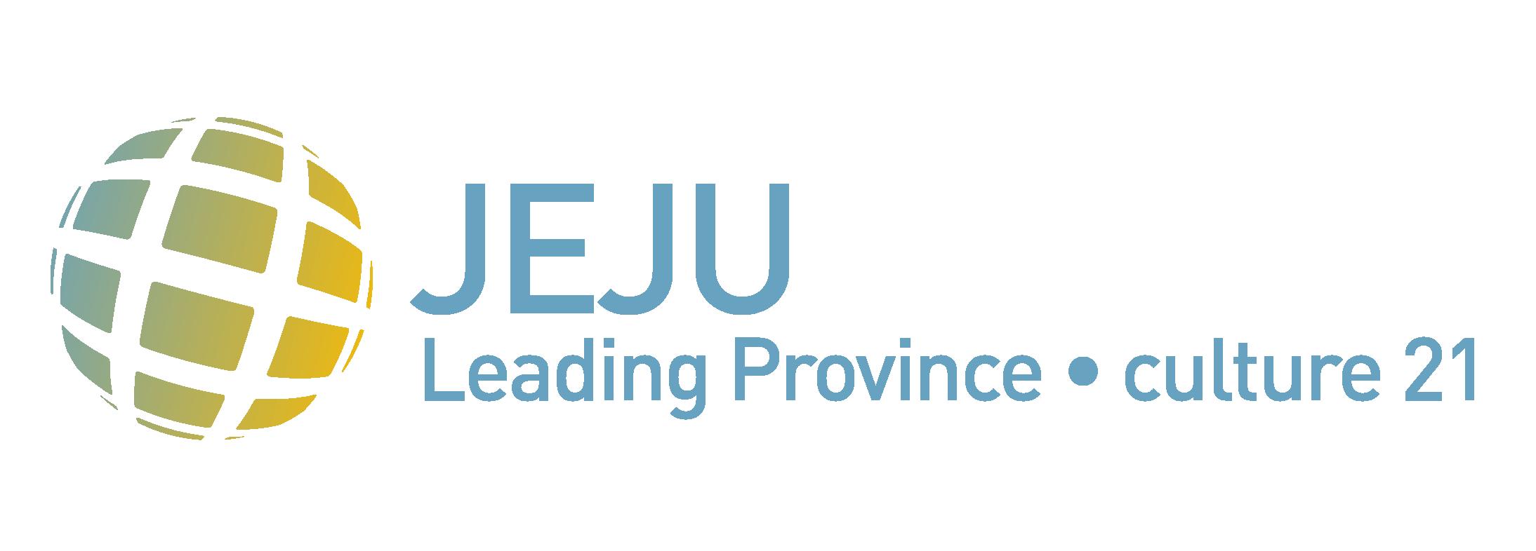 Logo Jeju