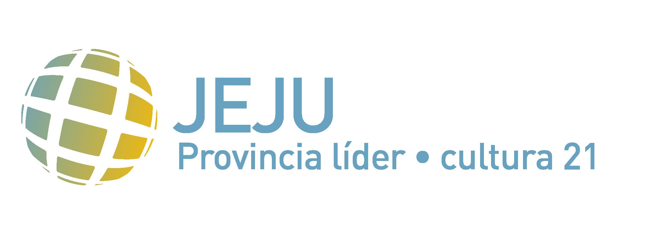 Logo Jejú