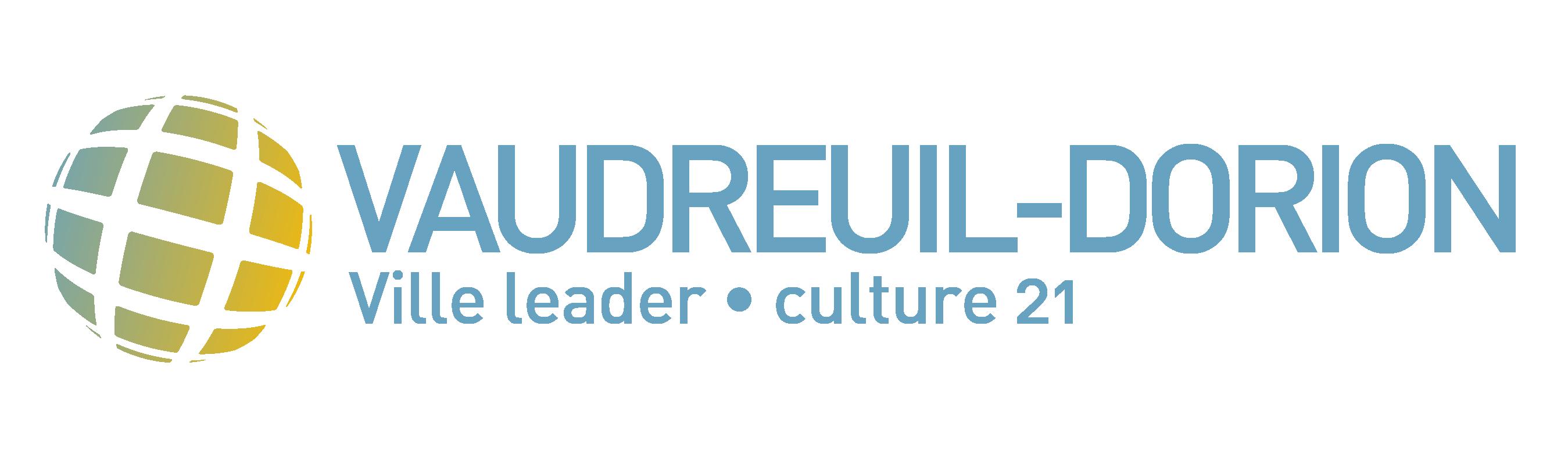 Logo Vaudreuil-Dorion