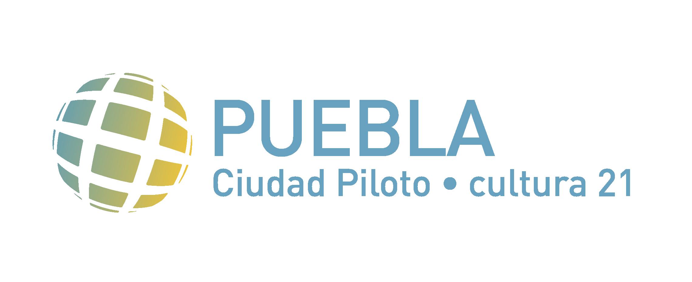 Logo Puebla