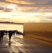 Bonne pratique de l'Agenda 21 de la culture : le Parc de la Mémoire de Buenos AIres.