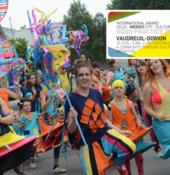 """Proyecto """"JE SUIS... (YO SOY)/ Reconstruir su comunidad por la mediación cultural"""" de Vaudreuil-Dorion"""