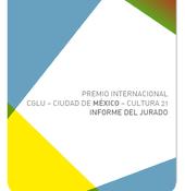 """Belo Horizonte fue la ganadora de la primera edición (de 2014) del Premio Internacional """"CGLU - Ciudad de México - Cultura 21"""" en la categoría """"Ciudad""""."""