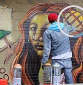 """Proyecto""""Rupturas, tránsitos, reinvenciones. Práctica responsable del grafiti"""""""