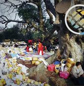 """Buena práctica de la Agenda 21 de la Cultura: el proyecto """"Naturaleza, cultura y pueblo en la isla de Jeju"""", presentado en el marco del programa Provincia Piloto 2014."""